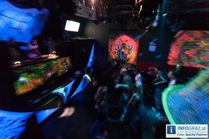 Loft Graz - 12.1.2013 - PsyChodelic Paradise - 016