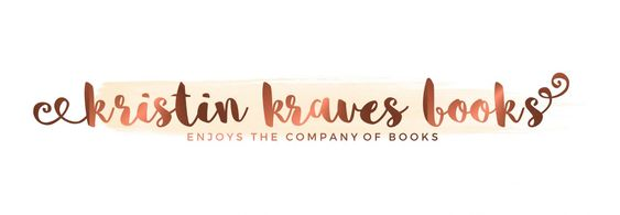 My Blog Schedule – Kristin Kraves Books