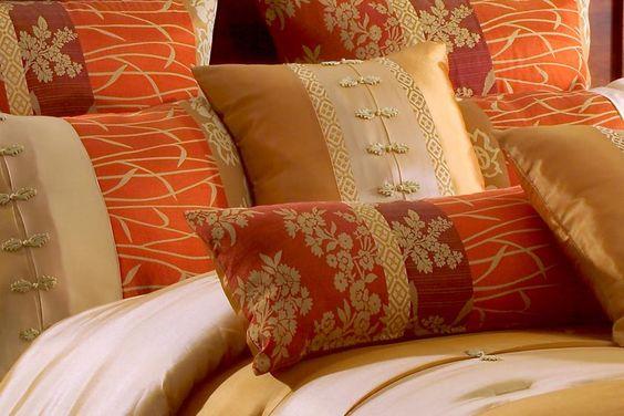 Dude always asian style comforters