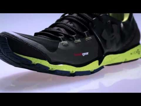 Making of  Under Armour Charge RC