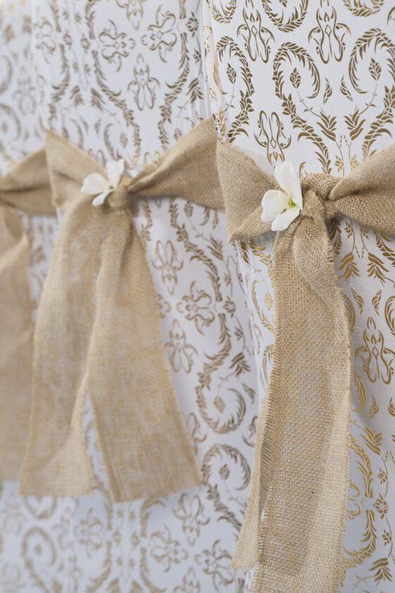 Burlap Ribbon 4 X 100 Yards Long Burlap Roll Perfect For Weddings Tie Backs Sashes Wreaths Table Runners Burlap Decor Burlap Rolls Burlap