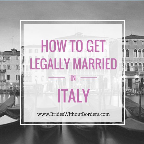 how to get legally married in thailand