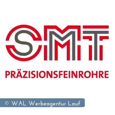 Corporate Design für SMT Präzisionsfeinrohre
