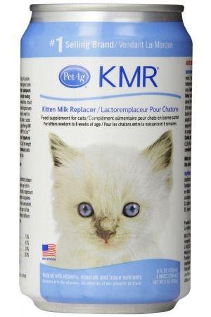 Pet Ag Kmr Kitten Milk Replacer Liquid 8 Ounce Petag Kittens Growingcatnip Cat Health Cats Best Cat Food