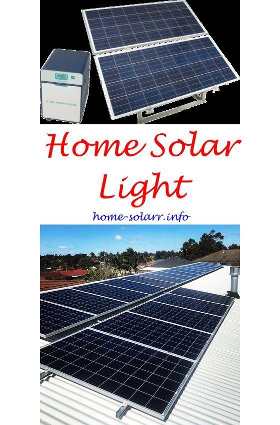 Solar Home Improvements And Tax Deductions Solar Solar Power Kits Solar Heater Diy