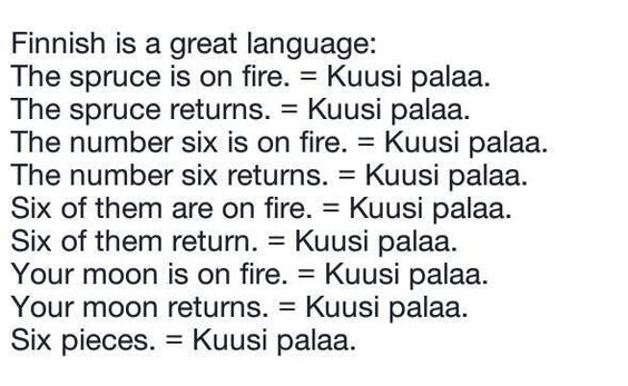 Speech To Text Finnish