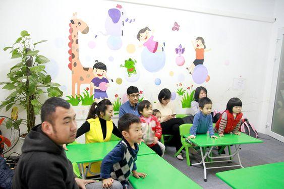 Tiếng Anh cho trẻ em Tomokid