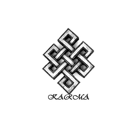 Infinito Budista, Regresa, Haces, Tatuajes Budistas, Quieras, Signos, Diseños Tatuajes, Ideas Karma Tatuaje, Tatuajes Karma