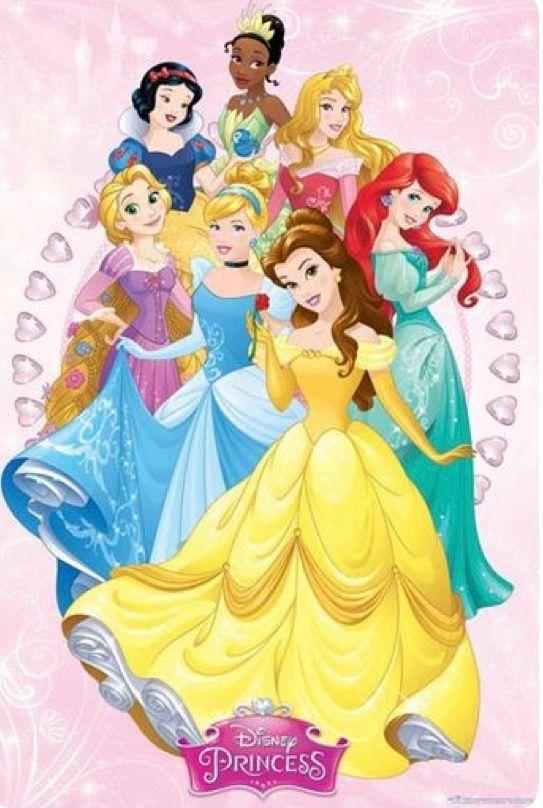Pin By Aditi Venkatesh On Disney Disney Princess Birthday