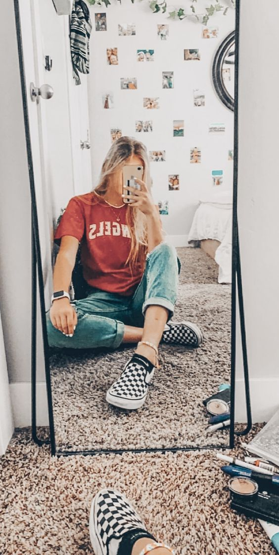 𝙋𝙄𝙉𝙏𝙀𝙍𝙀𝙎𝙏 Annaxlovee Popular Outfits Casual