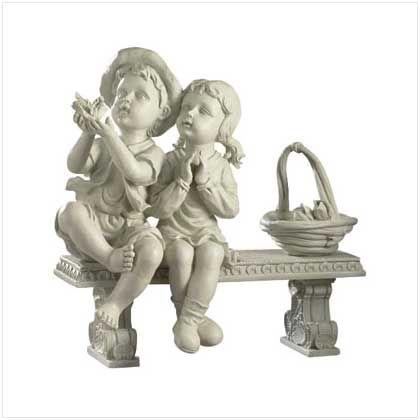 Garden decor - Beautiful garden sculptures for your yard