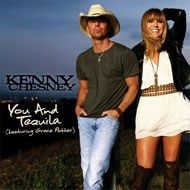 Kenny Chesney You and Tequila