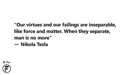 #tesla #quotes #man