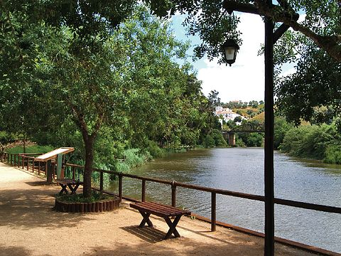 ponte em Odemira - Pesquisa do Google