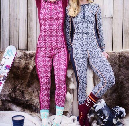 Пережить зиму: 7 красивых и теплых вещей для холодов