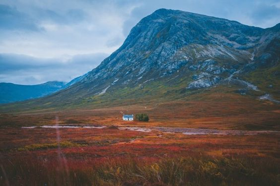 Alex May aka Greatbigwhale is a self taught photographer based in Berlin. He has the gift of causing sudden urge to travel and escape. Alex develops a photography which main theme is nature, the colors of landscapes and portraits are really well captured.
