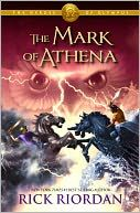 The Mark of Athena (Heroes of Olympus Series #3)    OMG I can't wait for this new book!!!