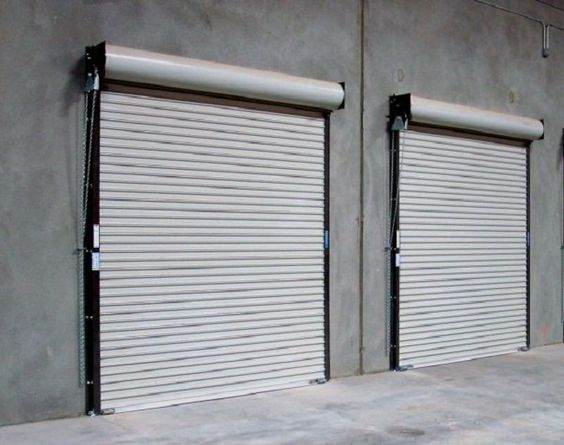 Roll Up Doors For Carport Rollupdoorsdirect Com With Images Roll Up Garage Door Garage Doors Roll Up Doors