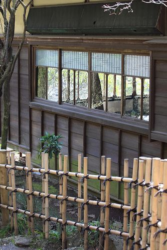 exteriors of japanese houses   Japanese traditional style house exterior design / 和風建築(わ ...