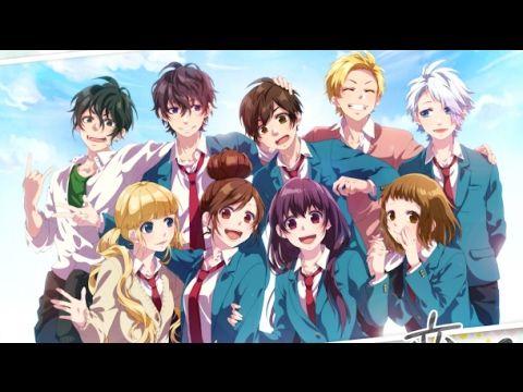 Zutto Mae Kara Suki Deshita It Girl It Boy Amv Youtube Friend Anime Anime Neko Anime