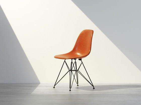 Eames Vitra Vitra Original Eames Dining Chair Eames Fiberglass Chair Charles Eames Chair