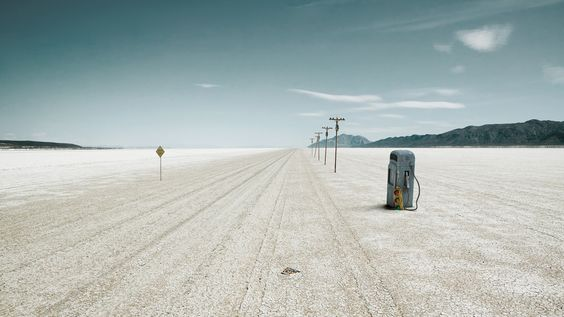 Photography by Florian Einfalt