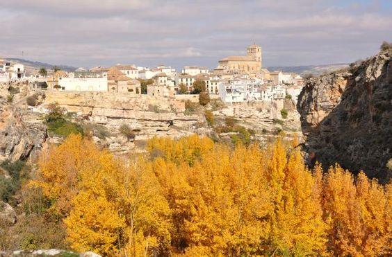 Fotografía de: sacri. Conjunto Histórico-Monumental de Alhama de Granada . Las huellas del Milenio. Ideal.es