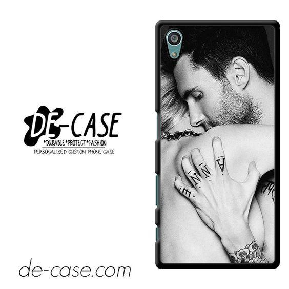 Maroon 5 Anne DEAL-6920 Sony Phonecase Cover For Xperia Z5
