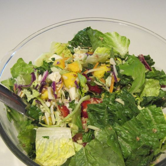 Honey Poppy Seed Dressing For Salad with Fruit | Recipe | Poppies ...