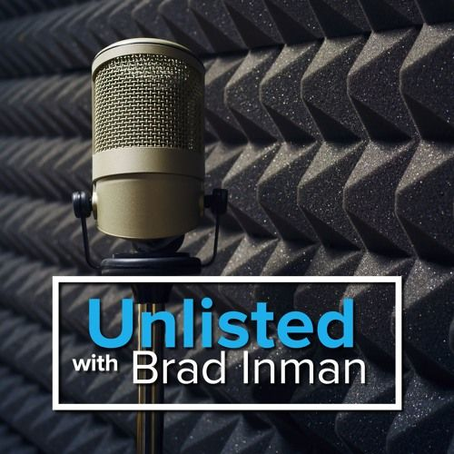 Kristina Zack talks with Inman publisher Brad Inman about her mindset journey by Unlisted with Brad Inman on SoundCloud