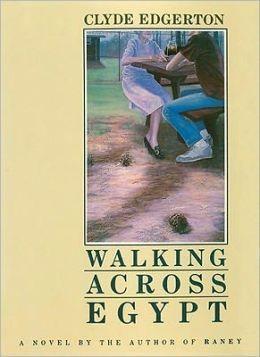 walking across egypt book - Google Search