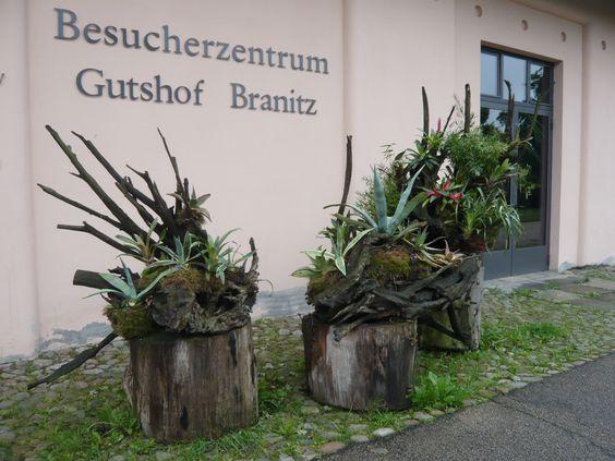Schloß und Park Branitz