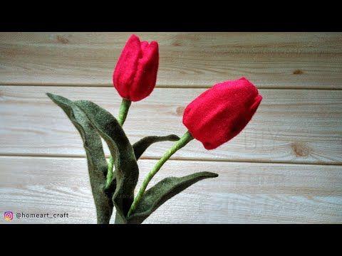 Martin's Origami: Tulip | 360x480