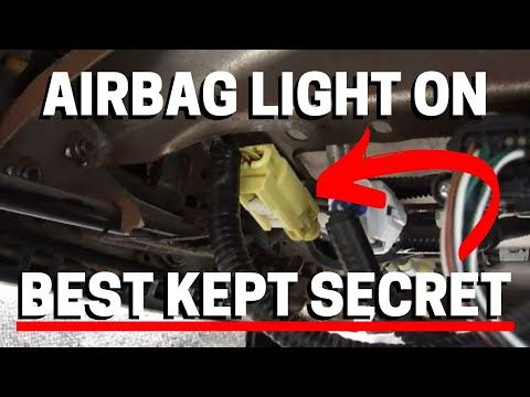 4bb27e3b5038a685744d08b35f48bdbc - How To Get The Airbag Light To Go Off