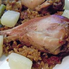 http://www.yummly.com/recipe/Slow-Cooker-Honey-Garlic-Chicken-Allrecipes