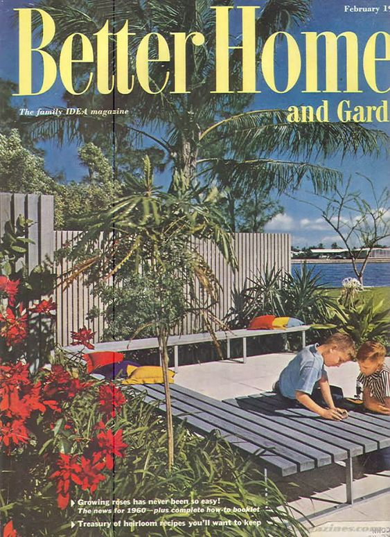 1960 better homes and gardens backissuescom better homes and. beautiful ideas. Home Design Ideas