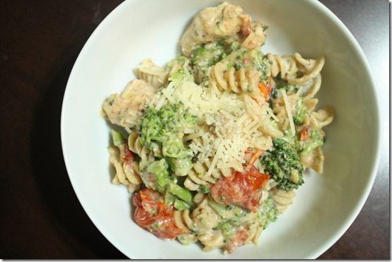 creamy pasta recipes creamy pasta sauces creamy chicken pasta basil ...