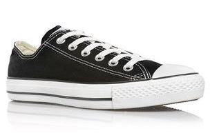 Converse Chuck Taylor Ox (Women) from the Next
