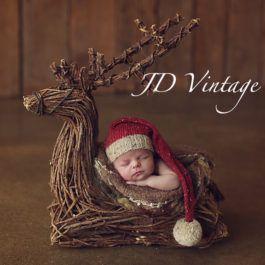 Newborn photography, newborn posing, newborn props,