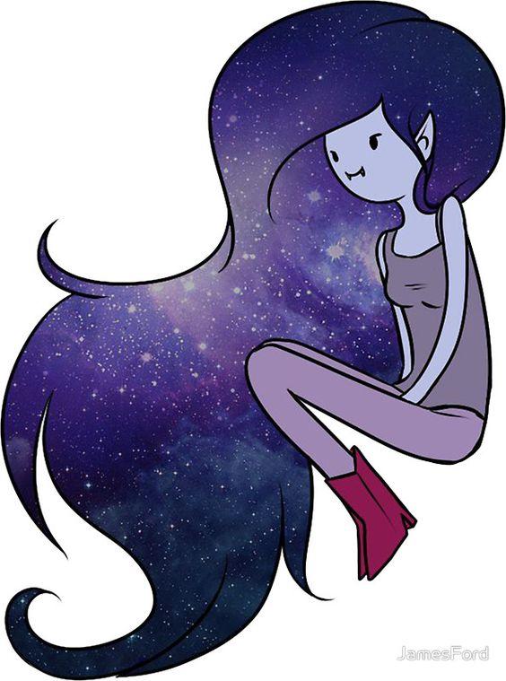 Marceline ❤️