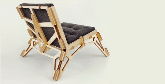 Chair 23D | Gustav Düsing