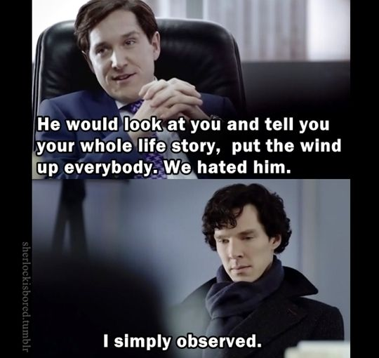 Never have I wanted to hug him more. Oh Sherlock...