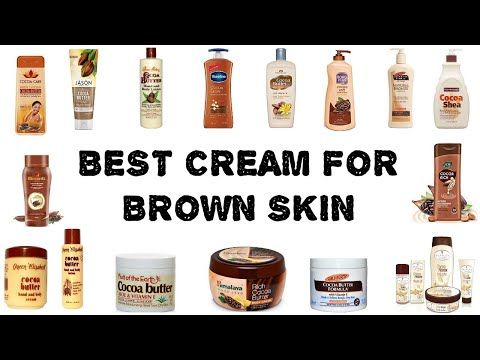 Best Body Lotion Cream For Brown Caramel Skin Shade And Milk Chocolate Shade Youtube Caramel Skin Best Body Cream Body Lotion Cream