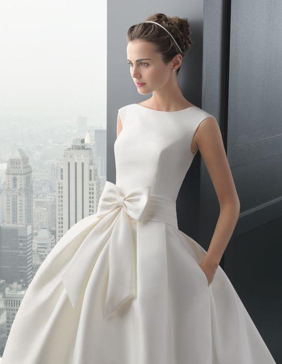 Rosa Clara 2015 Bridal Collection