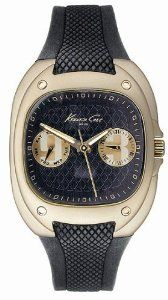 Kenneth Cole Women's Multifunction Polyurethane Strap watch #KC2475 Kenneth Cole. $89.99