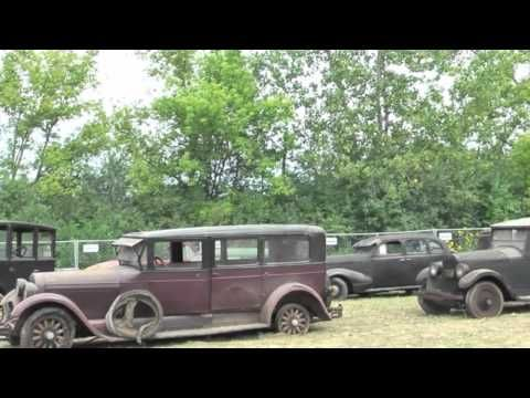 Lee Hartung Museum Collection - YouTube