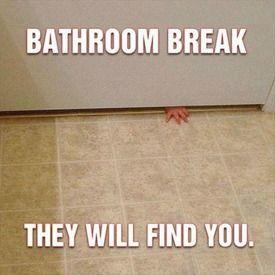 Funny toddler memes - via Parentdish