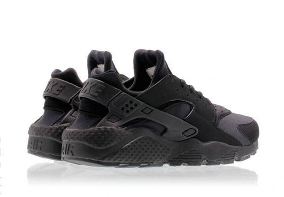 40403d9d44e50 ... Color Nike Air Huarache Denim Gum 859429-401 SneakerNews.com Sneakers  Pinterest Nike air . ...