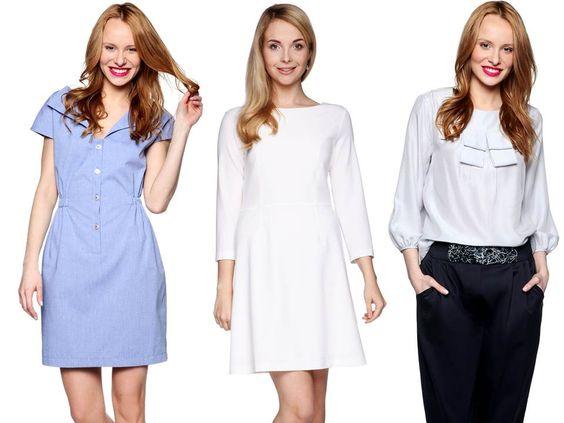 Łapcie sukienki, bluzki i spódnice od Kasi Zapały za mniej niż 200zł!!! bit.ly/SP_KASIAZAPALA