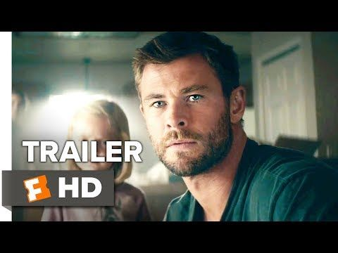 12 Strong Trailer 1 2018 Movieclips Trailers Youtube Movieclips Trailers Chris Hemsworth Movie Teaser